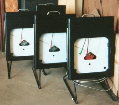 Mckinney Measurement Gas Measurement Meter Tubes